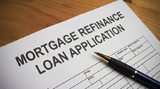 Refinancing Calculator